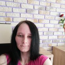 Paulina237 kobieta Nysa -