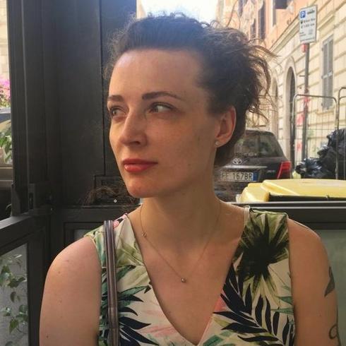 Annaula Kobieta Warszawa -