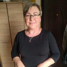Beatee kobieta Lubań -  pozytywnie nastawiona na życie