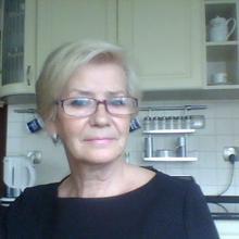 mirka07 kobieta Skierniewice -  Ciesz się  każdą chwilą życia.