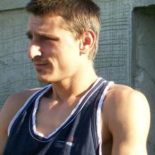 grzegorz104 mężczyzna Rudnik nad Sanem -