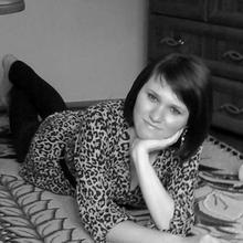oriana115 Kobieta Kolbuszowa - Żyj z całych sił