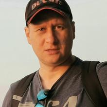 Robert36l mężczyzna Strzelce Krajeńskie -