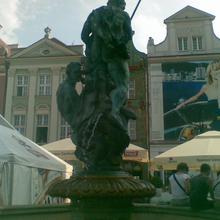 art19 mężczyzna Wrocław -  Do not give up