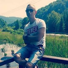 domson90 mężczyzna Mszana Dolna -  Never say Never