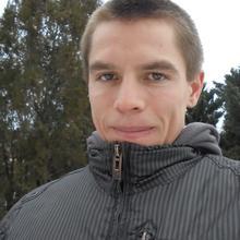 """Marcin022 mężczyzna Pleszew -  """"Uśmiech Czyni Cuda"""""""