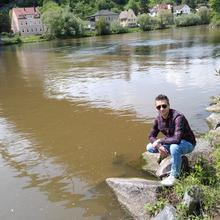 Areksd mężczyzna Gorzyce -  W życiu nigdy nie wolno się podać ;)