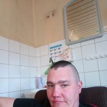 Dyzio35 mężczyzna Ciechocinek -