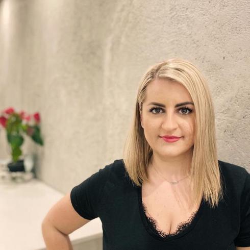 MiLeNaA35 Kobieta Koszalin - Żyć po swojemu, nie tak jak chcą inni