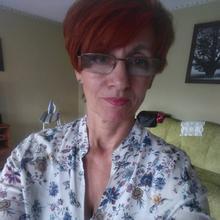 elizabet58x kobieta Tuchola -  Zyj pełnią życia