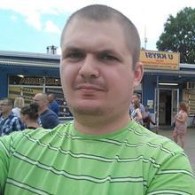 grzechu19902 mężczyzna Czyżew -  alleluja i do przodu