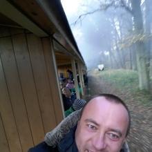 OjciecMateusz78 mężczyzna Prudnik -  Lubie to co nowe....:)