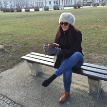 ladyinred1 kobieta Stalowa Wola -  Szukam dopasowania  wartości !:-)
