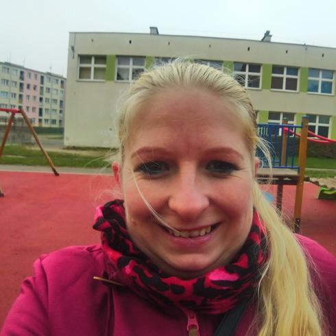 Mmartaa Kobieta Jelenia Góra - Uśmiech i szczerość to podstawa