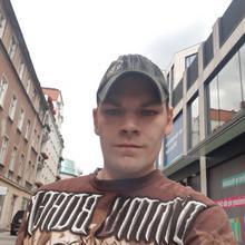 sylwekwld mężczyzna Poznań -  jestem jawsze sobom