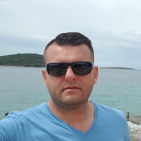 karol190w Mężczyzna Krosno Odrzańskie - Dum Spiro Spero