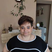 Brunetka kobieta Łomianki Dolne -  Życie za szybko przemija.....