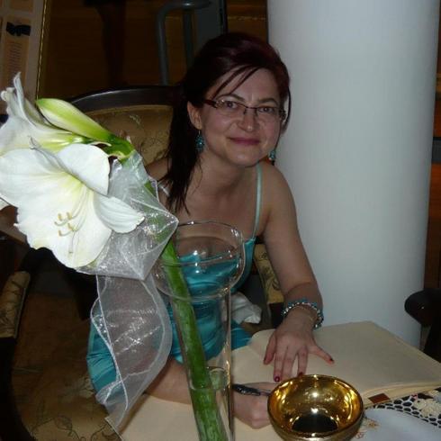 Dorota901 Kobieta Przasnysz - Żyj tak aby nikt przez Ciebie nie płakał