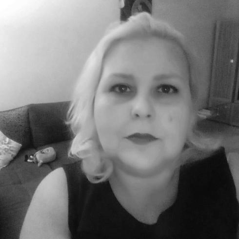 Ana0612 Kobieta Augustów -