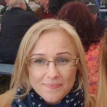 Wiolo kobieta Mszana Dolna -  Nie mam czasu na, a może kiedyś?