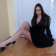 issabelle90 kobieta Sopot -  xx xx