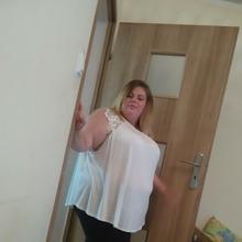 Natalusia91 kobieta Wejherowo -  Bądź sobą:)