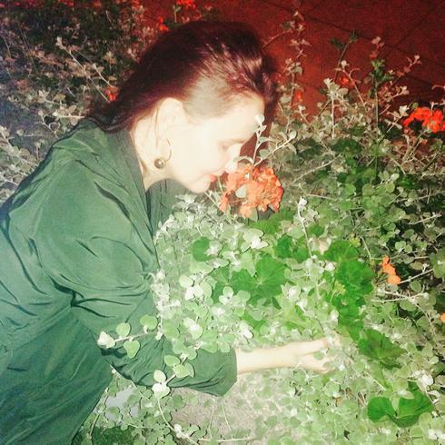 AleksandraMariaN Kobieta Warszawa - I am a rainbow