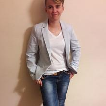 Anna1992c kobieta Sandomierz -  Nic się nie dzieje bez przyczyny