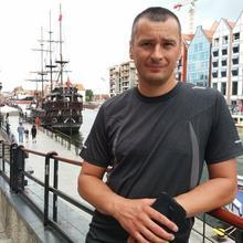 adammm2012 mężczyzna Zduńska Wola -