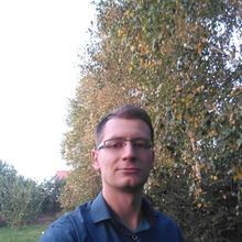 camil3 mężczyzna Ostrów Wielkopolski -  wszystkiego nie przewidzisz :)