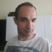 Mieszko29 mężczyzna Głogów -