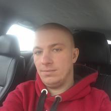 mathef mężczyzna Murowana Goślina -  :)