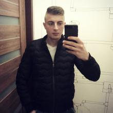 lisek9509 mężczyzna Trzebiatów -