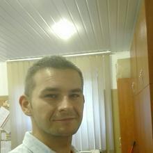 Robert81 mężczyzna Piekary Śląskie -  Brak Motta