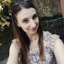 ania2228 kobieta Opole -  Zrób krok do przodu !