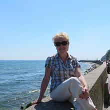 flower53 kobieta Gdynia -  Kocham Cię życie ...