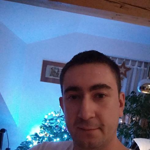 Lienrot88 Mężczyzna Góra Kalwaria - żyj tak by kiedyś nie żałować
