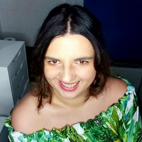 Jutysia87 Kobieta Inowrocław - Nie jestem ideałem ale jestem sobą