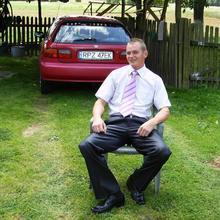 mireko608 mężczyzna Jarosław -  Dzien bez usmiechu jest dniem straconym