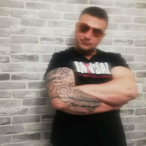 eduardo69 Mężczyzna Gorzów Wielkopolski -