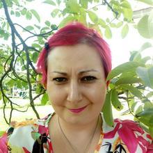 szalonamadzia83 kobieta Świdnica -  sympatyczna do tanca i rozanca