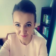 Kasiula88 Kobieta Tarnogród - Zawsze bądź sobą !  :)