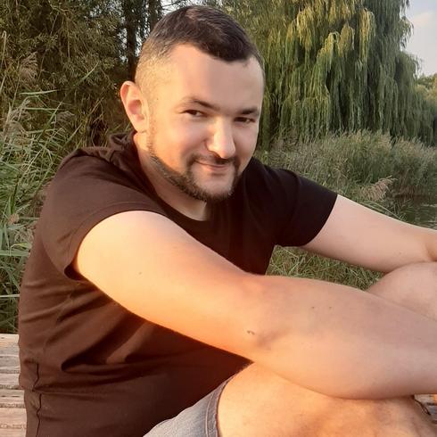 Maks909 Mężczyzna Legnica -