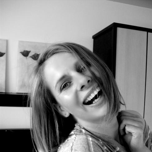Laura83 Kobieta Olesno - NieWymagaćOdInnychTegoCzegaSamaNieMam