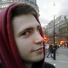 Stranger94 mężczyzna Jelenia Góra -  Never back down