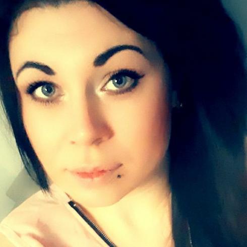 Mili93 Kobieta Biała Podlaska - Dopiero w samotności człowiek jest sobą