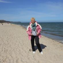 tina2014 kobieta Solec Kujawski -  odważnie przez świat