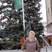 krystyna170 kobieta Opole -   uśmiechnij się, jutro będzie lepiej :-)
