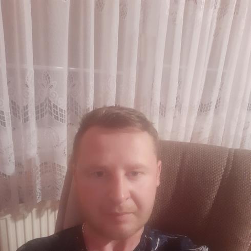 Arekk15 Mężczyzna Babimost -
