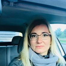 monikafr kobieta Sopot -  najważniejsze niewidoczne dla oczu